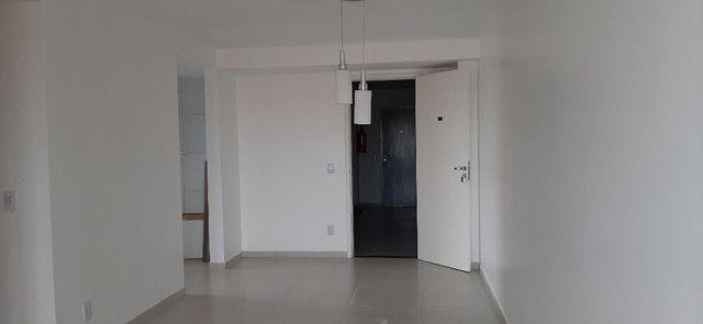 Apto 03 quartos c suite 02 vagas de garagem, piscina Indianópolis. - Foto 7