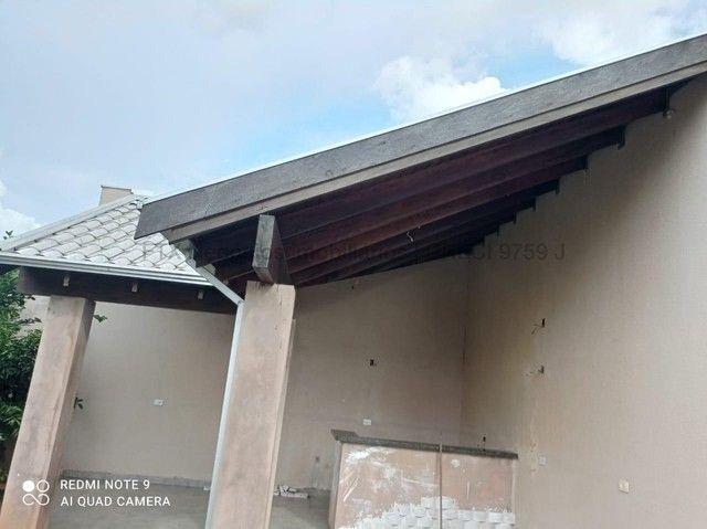 Casa à venda, 2 quartos, Jardim Los Angeles - Campo Grande/MS - Foto 6