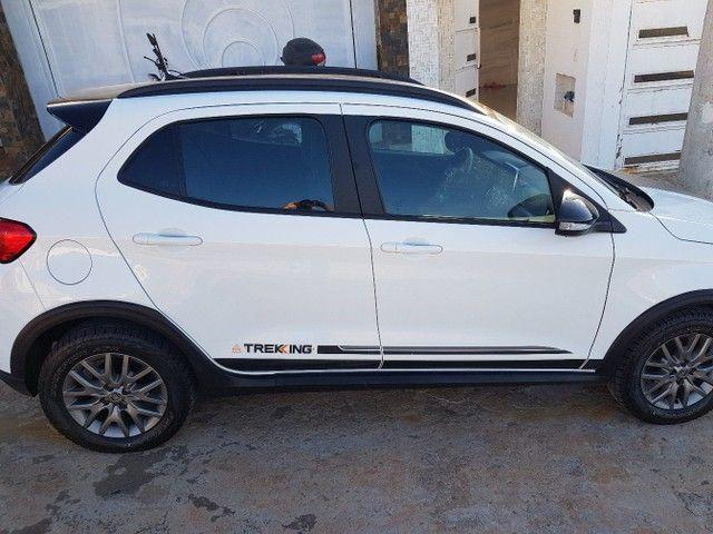 Fiat Argo Trekking 1.3 19/20 - Foto 13