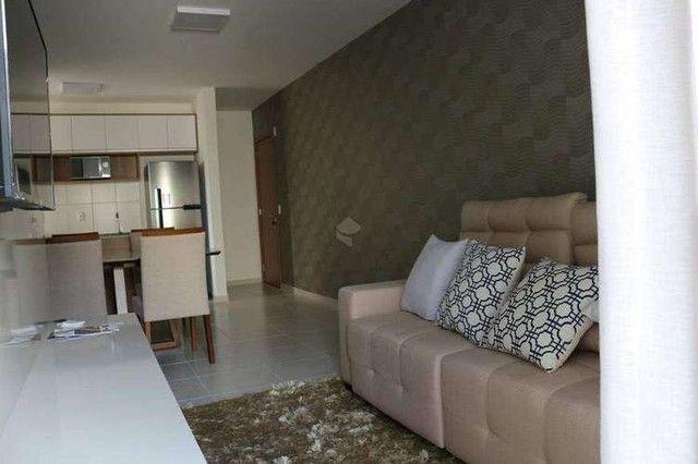 Vista - 41 a 91m² - 1 a 2 quartos - Campo Grande - MS - Foto 7