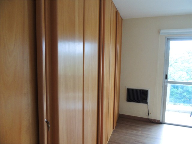 Apartamento para alugar com 4 dormitórios em Santo amaro, São paulo cod:REO43674 - Foto 8
