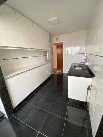 Apartamento com 4 dormitórios para alugar, 80 m² por R$ 1.800,00/mês - Santana - São Paulo - Foto 13
