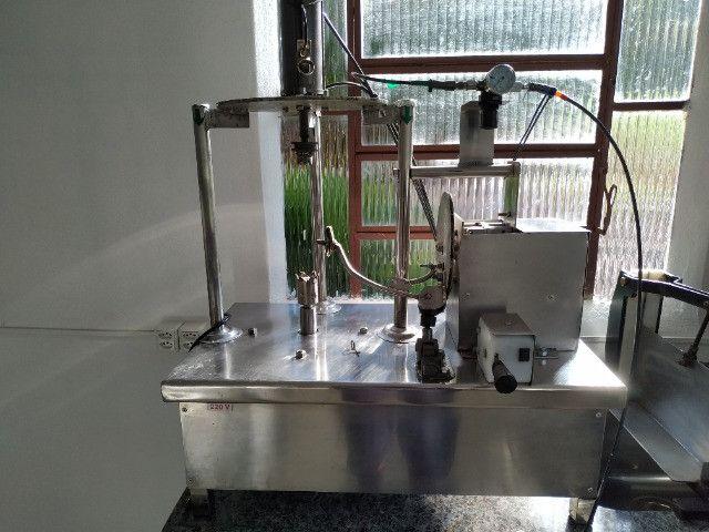 Máquina para descascar abóbora cabotia - Foto 3