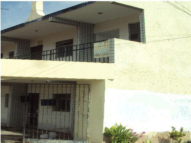 Apartamento com 1 dormitório para alugar, 58 m² por R$ 339,00/mês - Antônio Bezerra - Fort - Foto 8