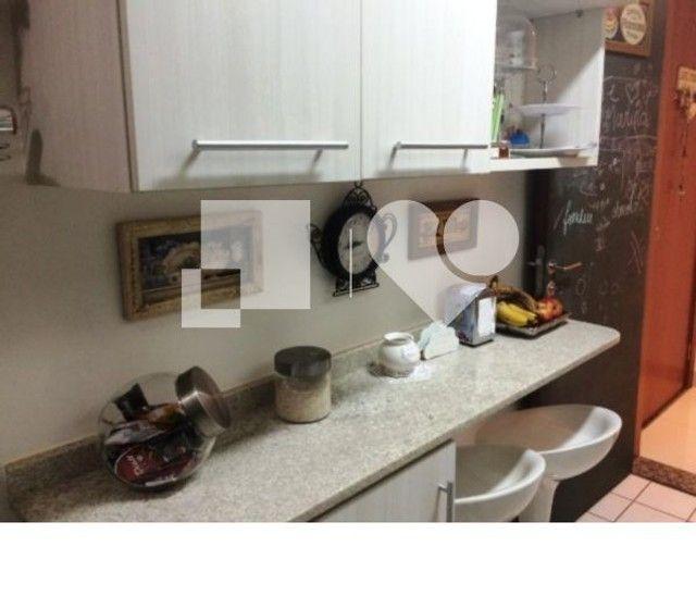 Apartamento à venda com 3 dormitórios em Jardim carvalho, Porto alegre cod:REO422304 - Foto 19