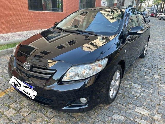 Toyota Corolla Sedan XEi 1.8 16V (flex) - Foto 13