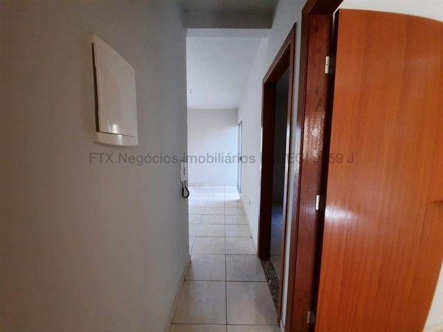 Apartamento à venda, 2 quartos, 1 vaga, Universitário - Campo Grande/MS - Foto 2