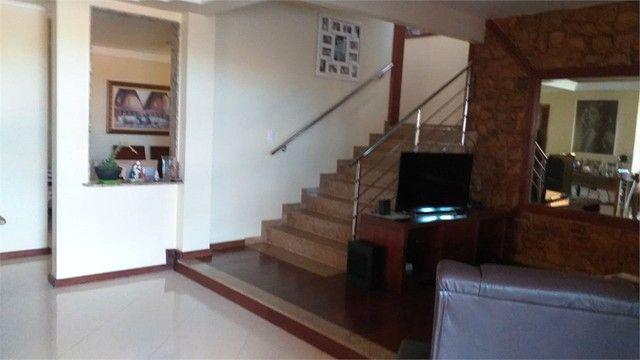 Casa à venda com 4 dormitórios em Interlagos, Vila velha cod:REO559561 - Foto 8