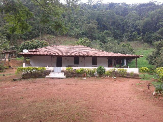 Sítio à venda com 3 dormitórios em Zona rural, Piranga cod:13135 - Foto 2