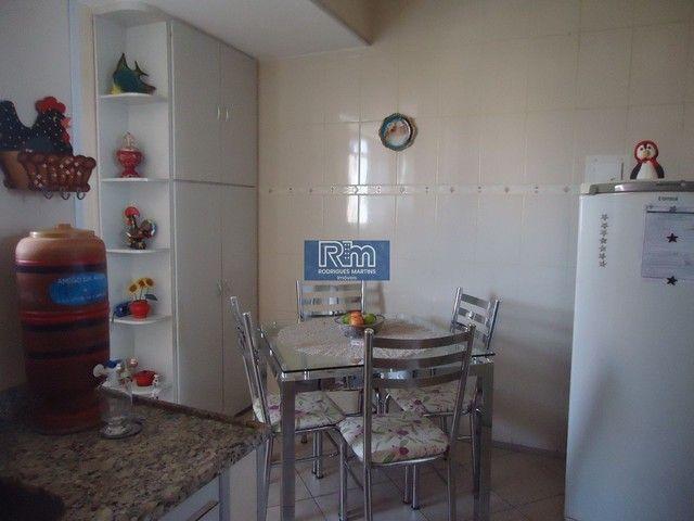 Apartamento à venda com 2 dormitórios em Caiçara, Belo horizonte cod:5251 - Foto 6