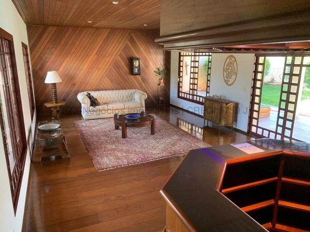 Casa à venda, 4 quartos, 1 suíte, Itanhangá Park - Campo Grande/MS - Foto 19