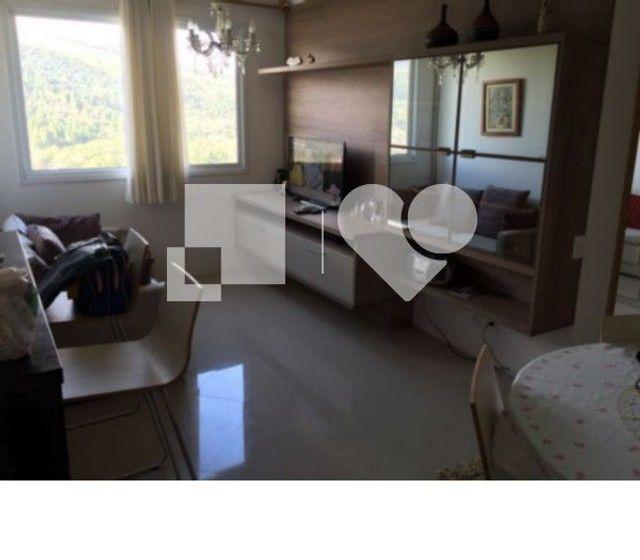 Apartamento à venda com 2 dormitórios em Jardim carvalho, Porto alegre cod:REO423793 - Foto 9