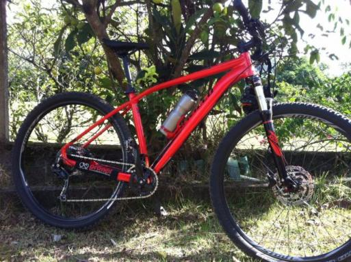 Specialized Rockhopper Comp 29 ano 2017