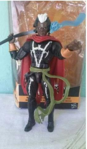 Marvel Legends Irmão Voodoo