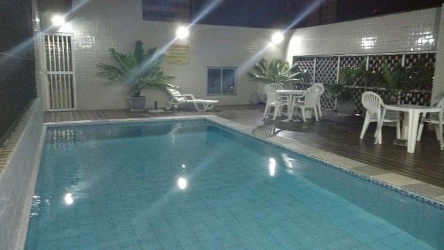 Edf. Camila- sla , 3qts, suite ,cozi., wc ,área de serv. Casa Amarela