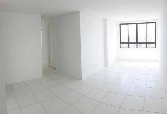 Apartamento 3 quartos próximo à Estrada do Encanamento