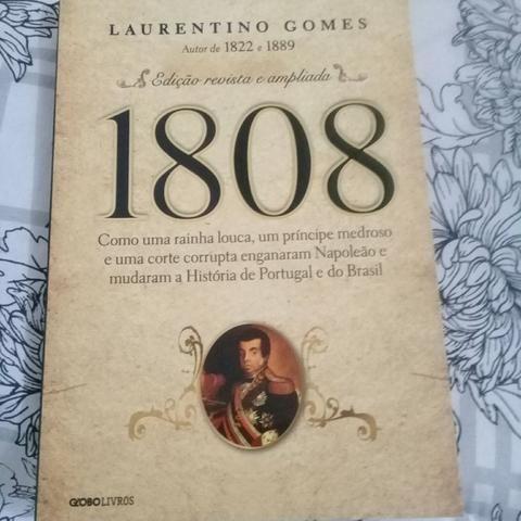 Livro 1808 Novo