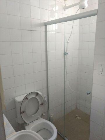 Apartamento 3/4 -condomínio jacarecica - R139,900