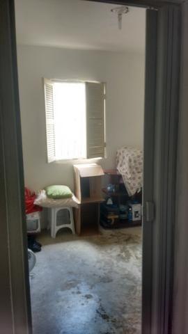 Apartamento 2 quartos no Habitacional do cordeiro