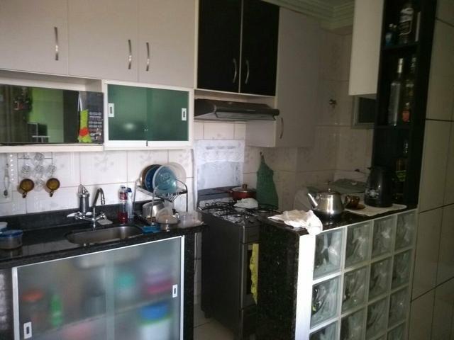 Apartamento em Jacaraípe