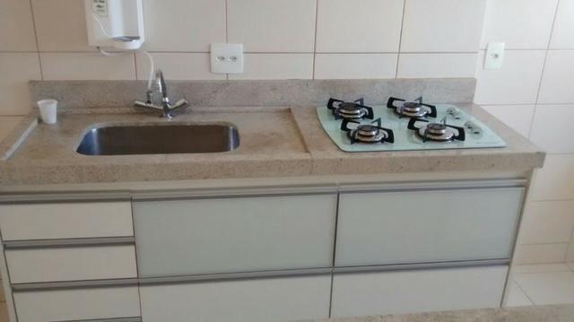 Apto 3 Qtos com suite com armários aceita financiamento bancário QR 108 Samambaia Sul