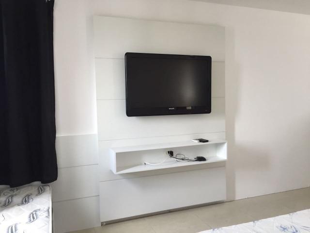 Apartamento em Boa Viagem com 25m2,1 quarto,nascente,andar alto,1 vaga de garagem.,