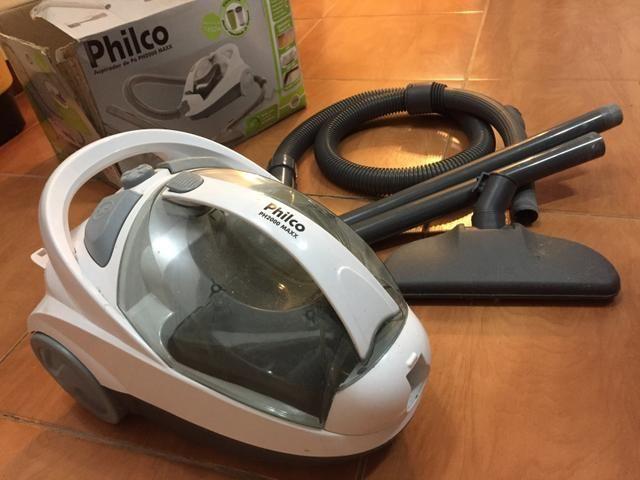 Aspirador de pó Philco 1600W
