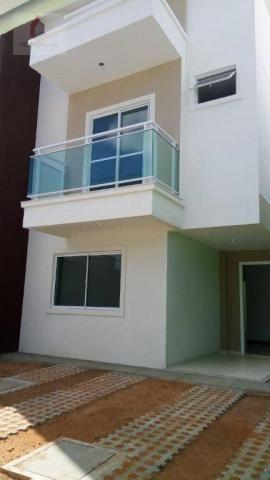 Casa centro Eusébio 04 quartos - Foto 3