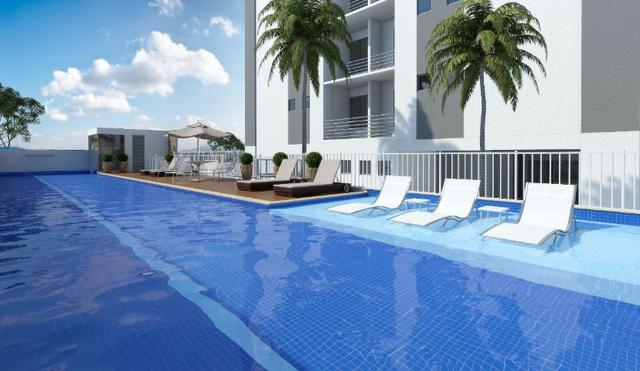 Apartamento 2 quartos setor vila Rosa ao lado do parque Amazônia (buriti Shopping) - Goiân - Foto 7