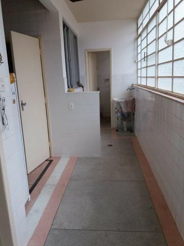 Amplo apto 3 quartos ideal para idosos cód. 228 - Foto 17