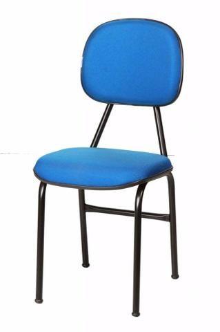 Cadeira Fixa, recepção, visitante