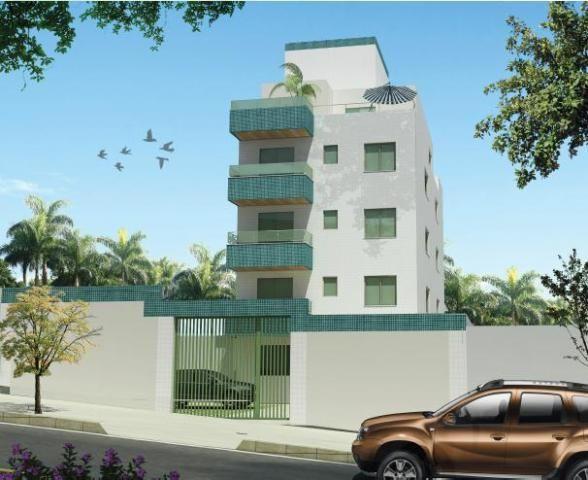 apartamento 2 quartos à venda em tropical