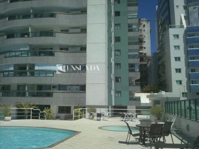 Apartamento, Mata da Praia, Vitória-ES - Foto 16