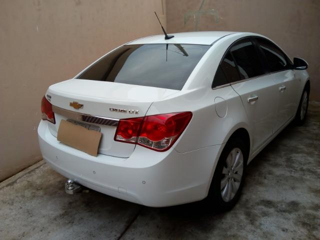 Attractive Gm   Chevrolet Cruze   LTZ Completo + Couro Top De Linha