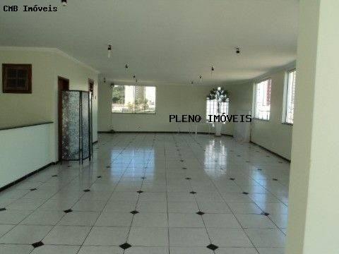 Prédio inteiro para alugar em Vila santana, Campinas cod:PR001876 - Foto 4