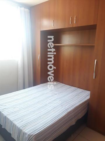 Apartamento à venda com 2 dormitórios em Água branca, Contagem cod:517792 - Foto 10