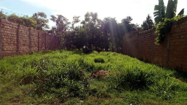 Terreno quitado em Jardinópolis