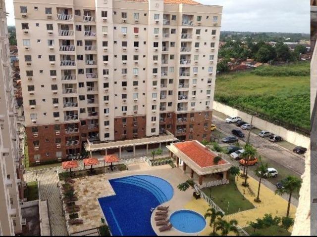 Eco Parque na BR, apto 2 quartos sendo 1 suítes, R$ 220 mil / * - Foto 13