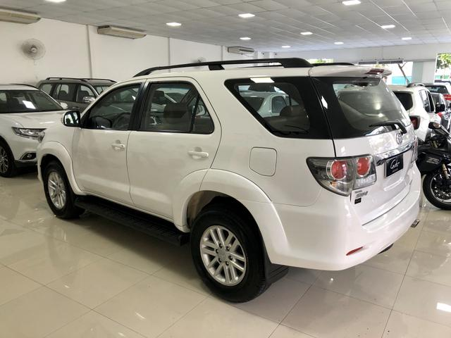 Toyota Hilux SW4 14/15 - Foto 3