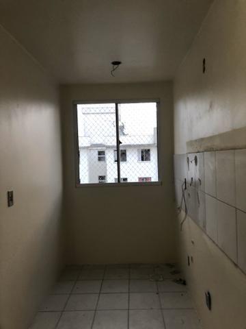 Apartamento colina do sol - Rua Jose Constantino Peccin - Foto 9