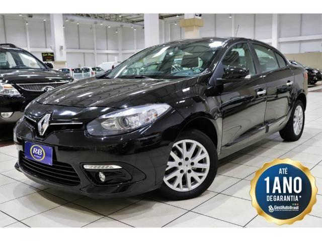 Renault Fluence DYNAMIC AUT