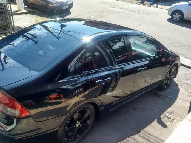 New Civic LXS - Foto 2