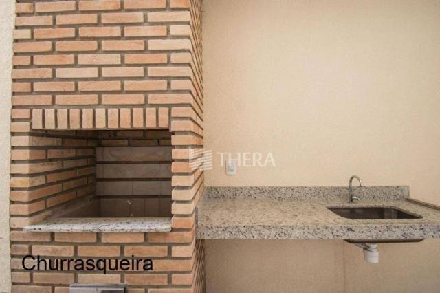 Apartamento com 2 dormitórios para alugar, 59 m² por r$ 1.350,00/mês - santa teresinha - s - Foto 15
