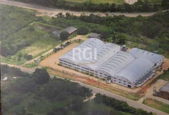 Galpão/depósito/armazém à venda em Cocão, Viamão cod:EV3369 - Foto 2