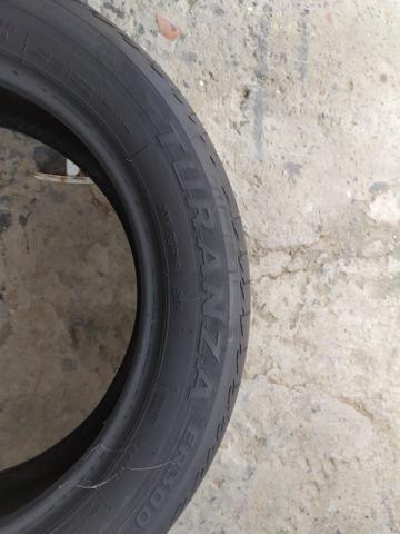 4 Pneus (205/55/16) Bridgestone Turanza - Foto 6