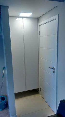 Vendo Apartamento de 1 Quarto Com Armários e Aquecedor Solar Dir Proprietario - Foto 7