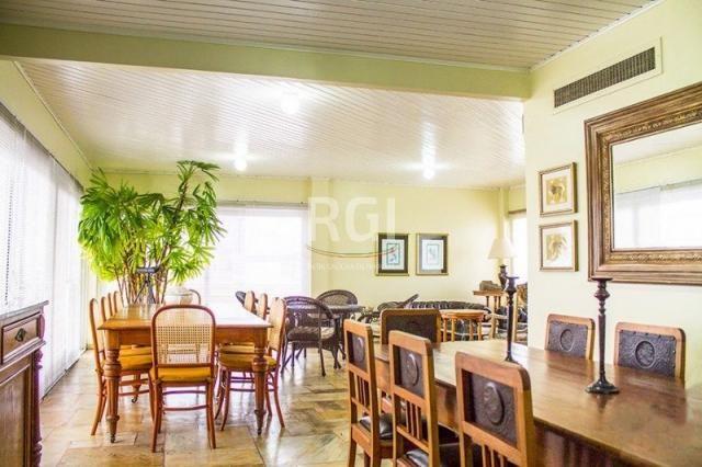 Apartamento à venda com 5 dormitórios em Moinhos de vento, Porto alegre cod:MF18816 - Foto 19