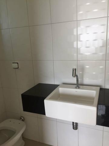 Apart 3 suítes de alto padrão lazer compl lazer completo residencial Dubai Aceita permuta - Foto 5