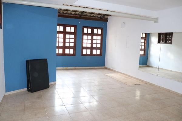 Casa sobrado com 4 quartos - Bairro Setor Bueno em Goiânia - Foto 9