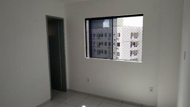 Apartamento em Nova Parnamirim, 3 quartos. Av. Abel Cabral. - Foto 9